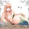 沖縄妖怪 人魚の「ザン」
