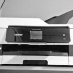 windows8.1にBrother MFC-J6570CDWのドライバー入れたら思てたんと違う印刷設定画面が出た