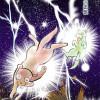 愛知百鬼夜行展に「田幡の雷獣」で参加します