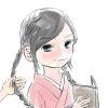 髪の毛を寄付した話-Japan Hair Donation